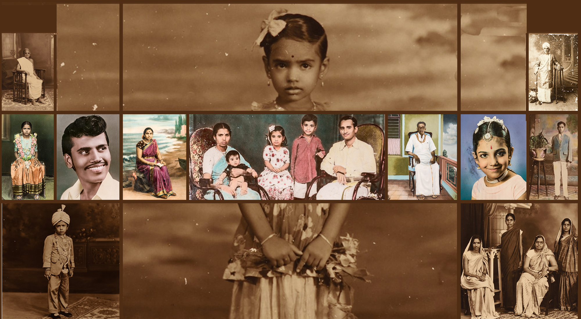 Studies in Tamil Studio Archives and Society